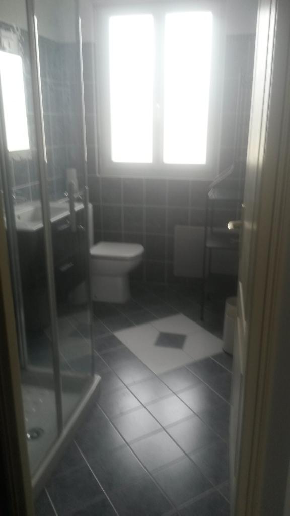 Location de particulier à particulier à Viry-Châtillon, appartement appartement de 40m²