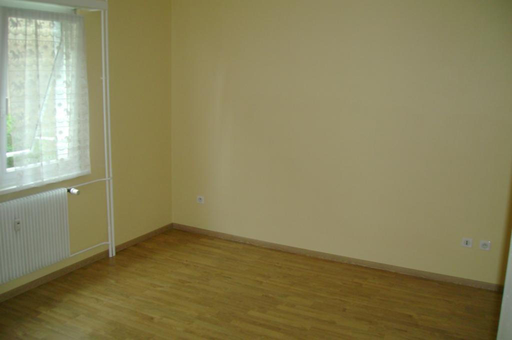 De particulier à particulier Niederschaeffolsheim, appartement appartement de 35m²
