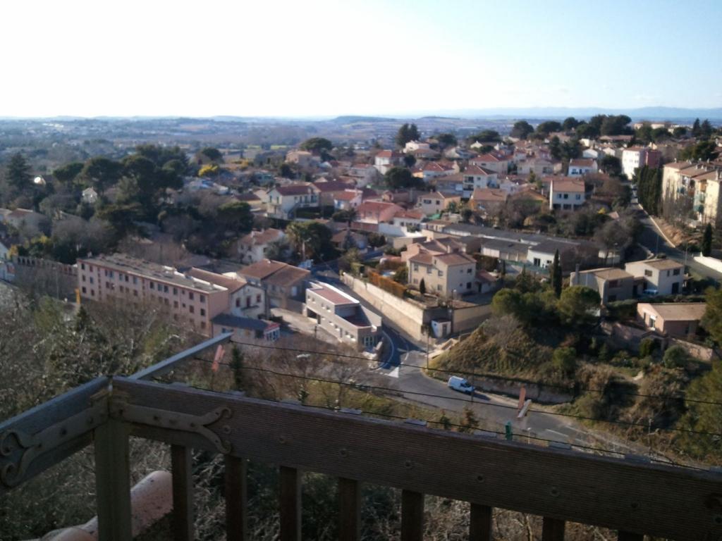 Location particulier à particulier Béziers