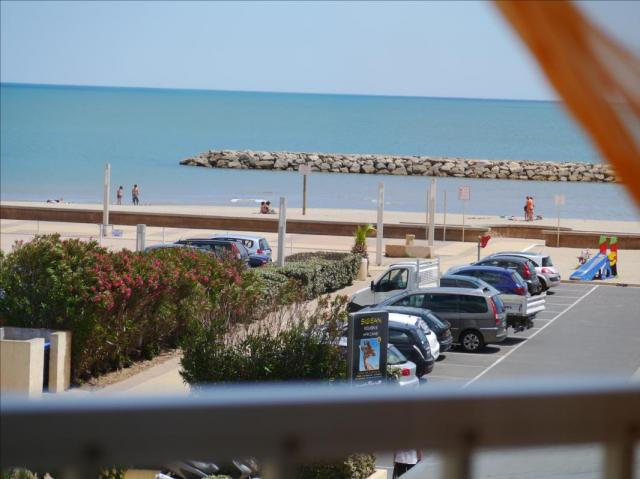 Location appartement T2 Valras Plage - Photo 1