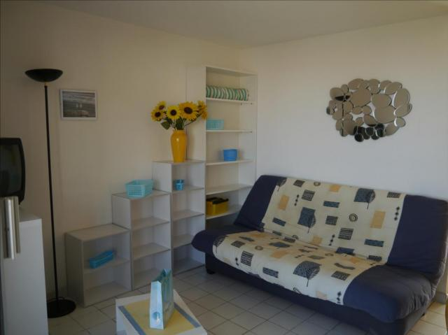 Location appartement T2 Valras Plage - Photo 2