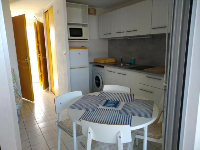 Location appartement T2 Valras Plage - Photo 3