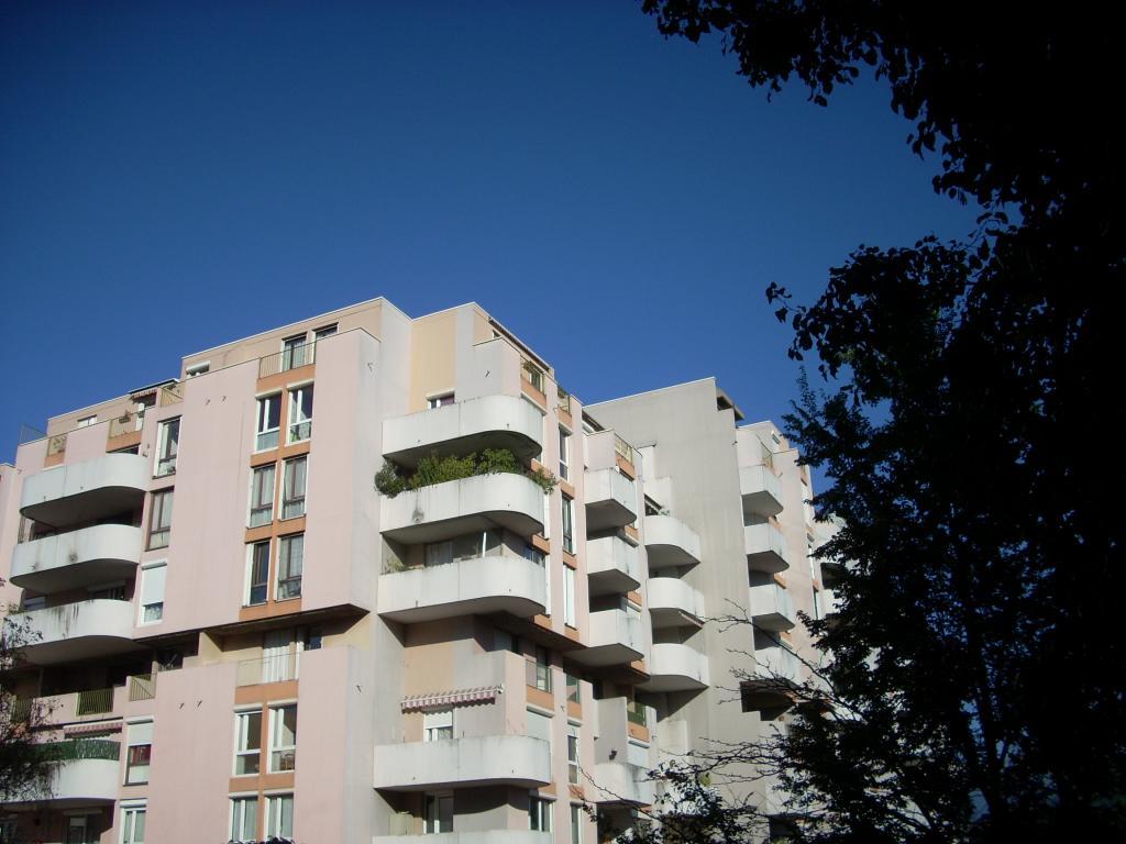 Location de particulier à particulier, appartement, de 68m² à Échirolles