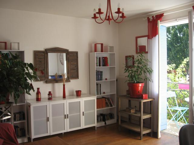 Location maison F3 Roanne - Photo 1