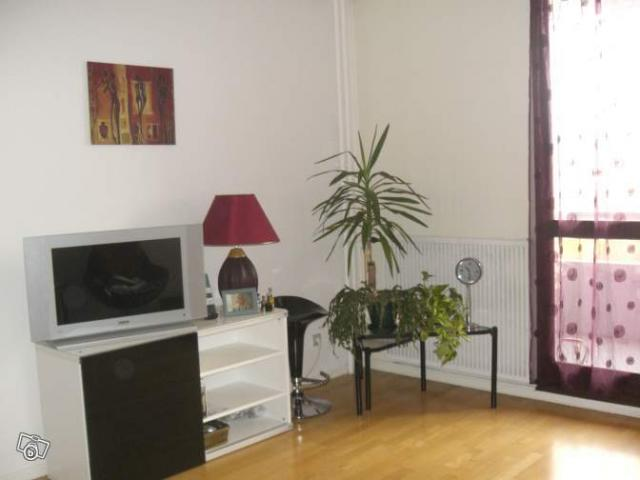 Location chambre Echirolles - Photo 3