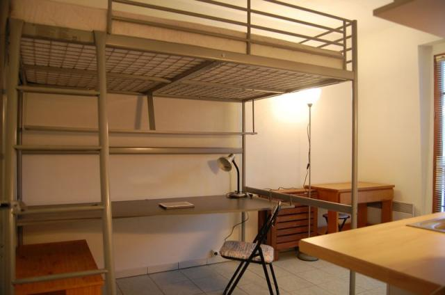 Location de studio meubl entre particuliers paris for Location paris 18