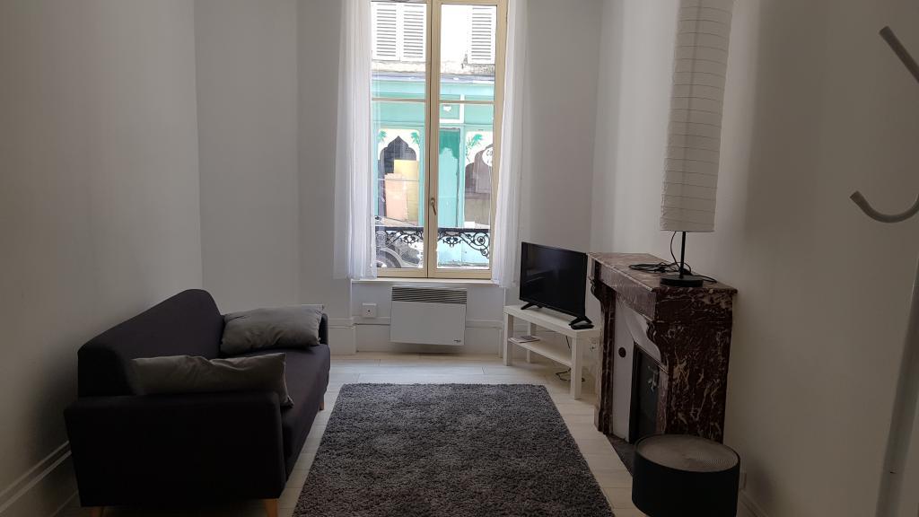 Particulier location Saint-Éloi, appartement, de 48m²