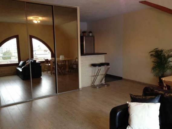 De particulier à particulier, appartement, de 53m² à Boissy-Mauvoisin