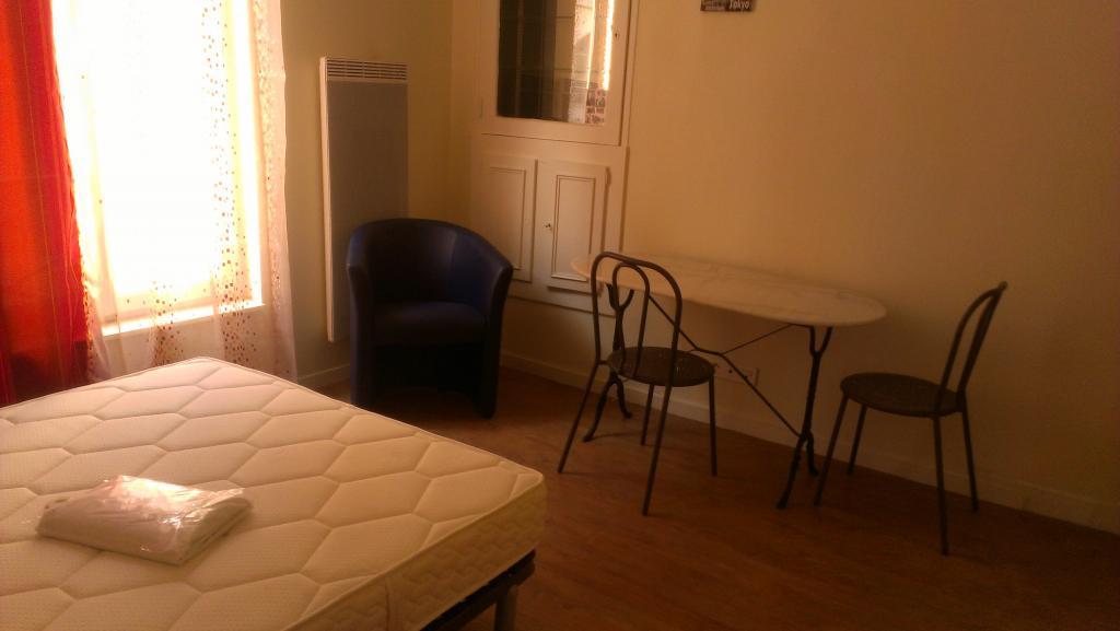 Location de studio meubl entre particuliers au puy en - Studio meuble clermont ferrand particulier ...