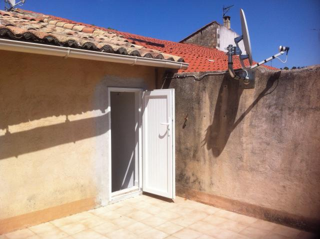 Location maison F4 Montfrin - Photo 2