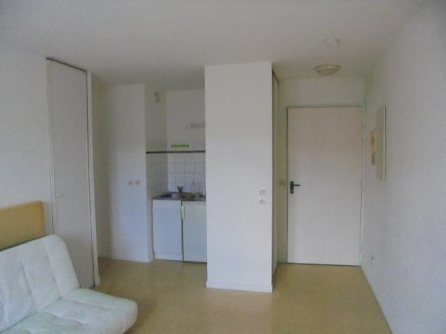 Location appartement T2 Arras - Photo 1