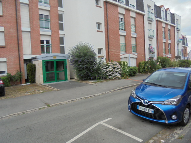 Location appartement T2 Arras - Photo 3
