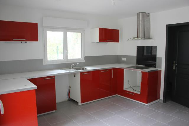 Location maison F4 Chanteau - Photo 2