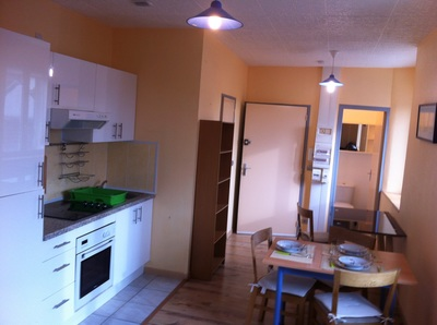 Location appartement T1 Montargis - Photo 1