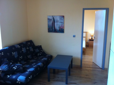 Location appartement T1 Montargis - Photo 2