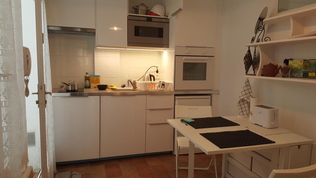 De particulier à particulier , appartement, de 24m² à Paris 13