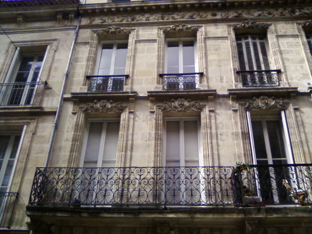 Location d 39 appartement t2 de particulier particulier for Location appartement particulier bordeaux