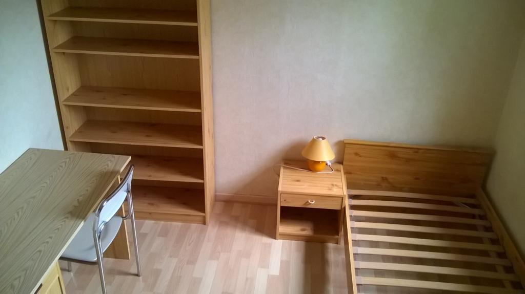 Location de particulier à particulier, chambre, de 12m² à Saint-Brice-Courcelles