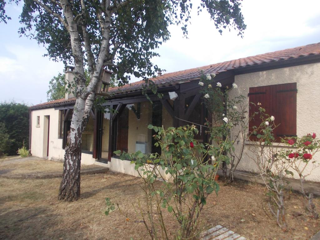 Maison de 97m2 à louer sur Artigues Pres Bordeaux