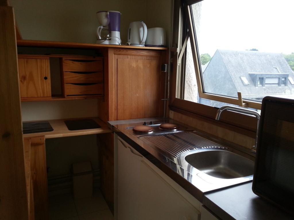 Location particulier à particulier, appartement à Vannes, 24m²