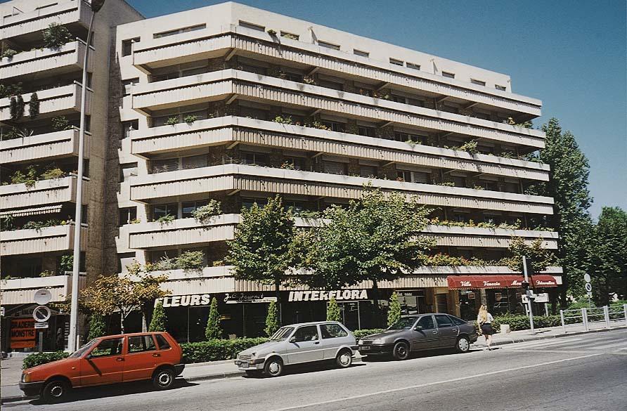 De particulier à particulier Marseille 08, appartement studio, 30m²