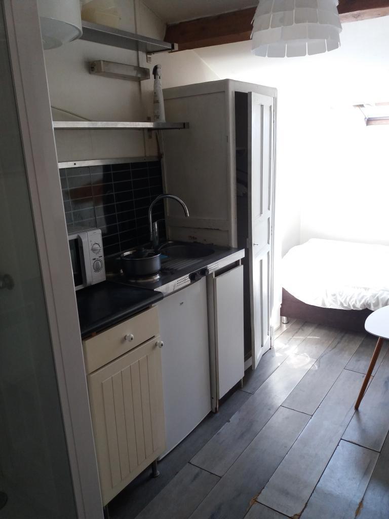 Location de studio meubl sans frais d 39 agence vincennes for Location meuble vincennes