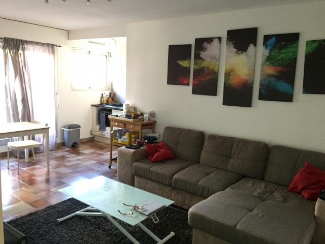Location appartement T2 Dijon - Photo 3