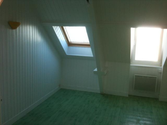 Location appartement T2 Cherbourg Octeville - Photo 1