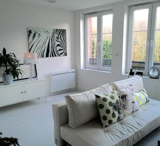 Location particulier à particulier, appartement à Survilliers, 51m²