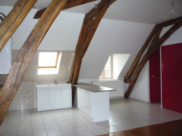Location appartement T3 Estissac - Photo 1