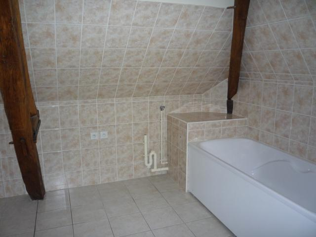 Location appartement T3 Estissac - Photo 2
