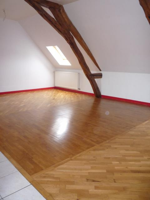 Location appartement T3 Estissac - Photo 3