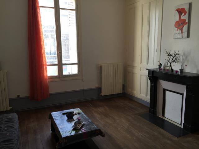 Appartement Meublé Au Havre - 370 U20acLe Havre - 76600