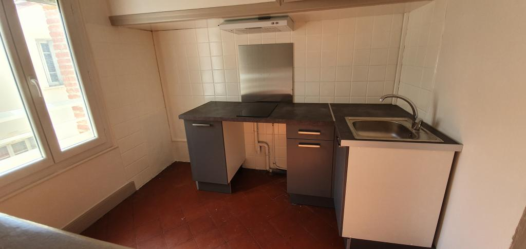 Location d 39 appartement t2 de particulier perpignan 450 for Location appartement atypique perpignan