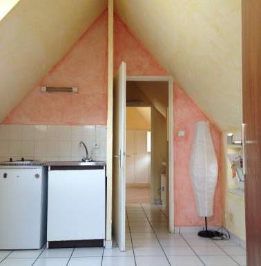 Particulier location, appartement, de 22m² à Dijon