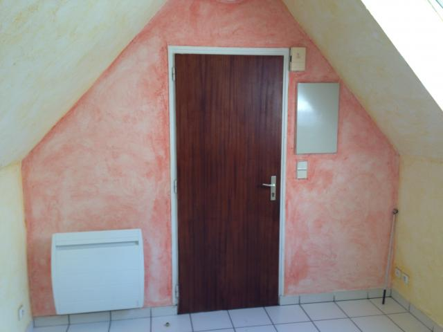 Location appartement T1 Dijon - Photo 1