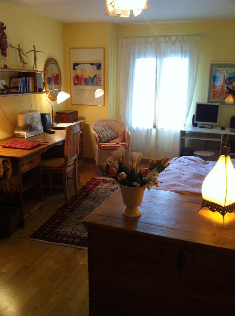1 chambre disponible en colocation sur Naves Parmelan