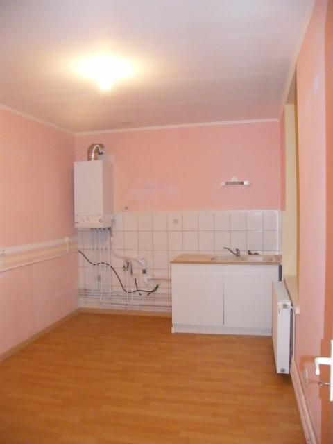 Location appartement T4 Auboue - Photo 4