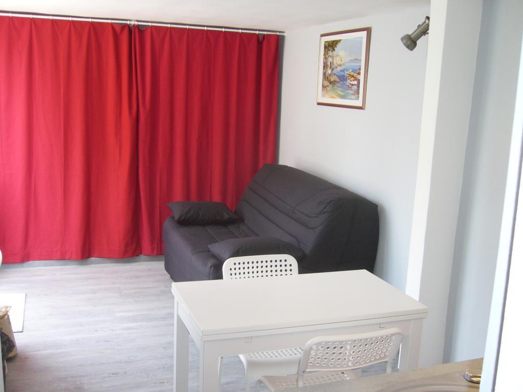 Appartement particulier à Vic-la-Gardiole, %type de 17m²