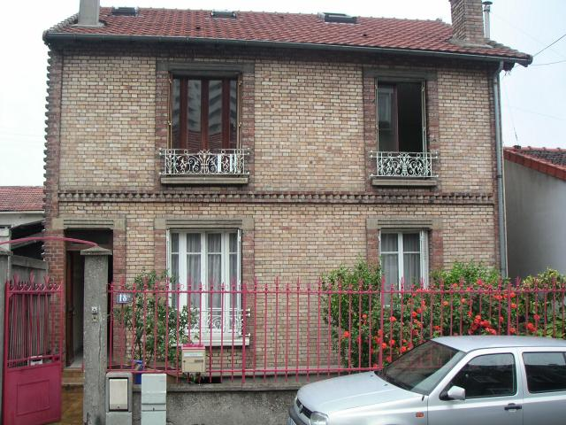 Location appartement T3 Gentilly - Photo 1