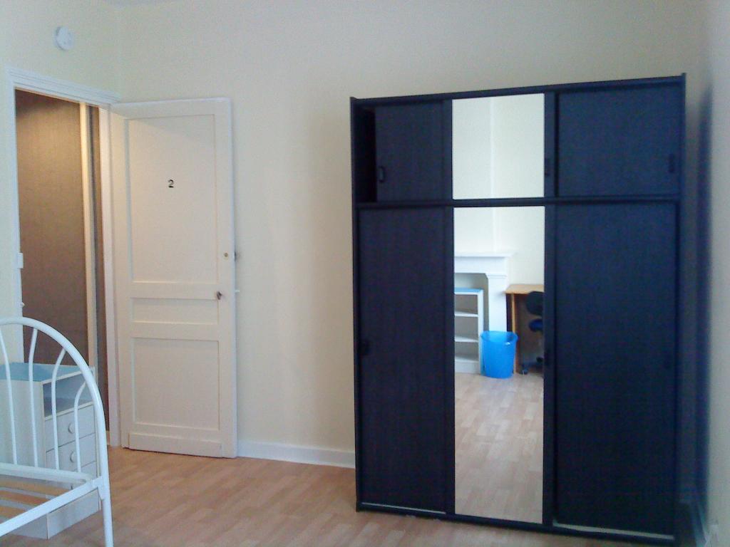 Location de chambre entre particuliers hellemmes lille - Location chambre etudiant lille ...