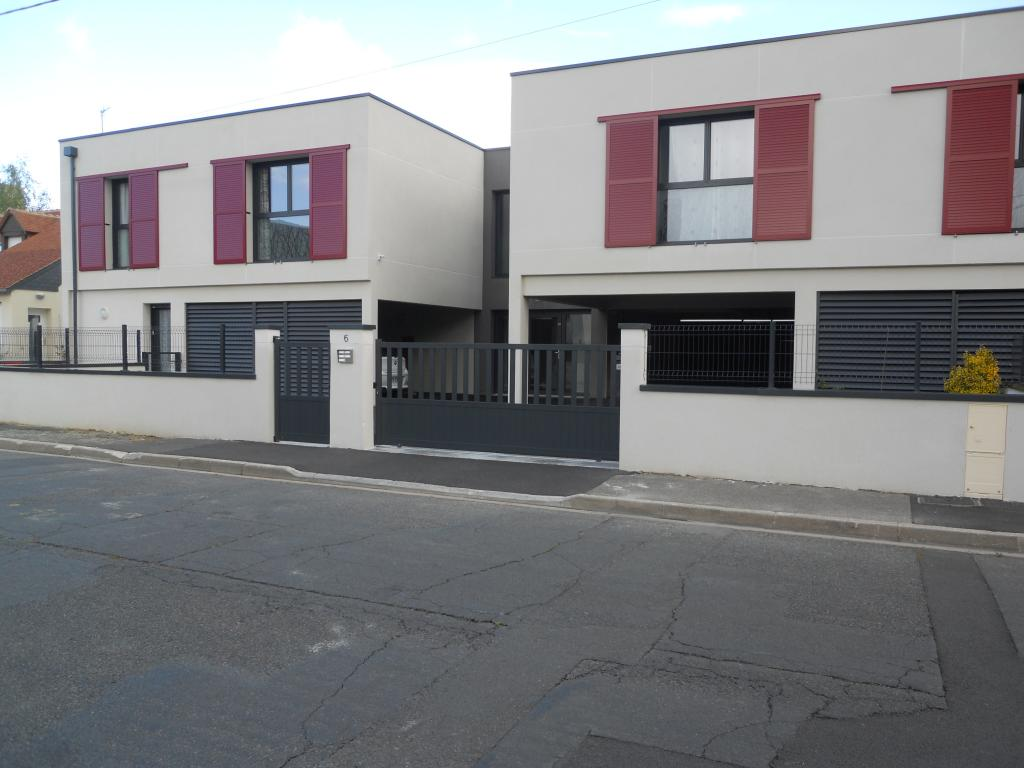 Location de particulier à particulier à Chambray-lès-Tours, appartement appartement de 50m²