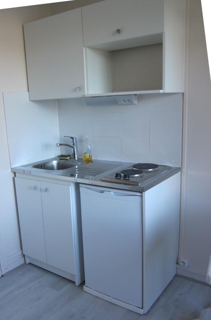 Location appartement entre particulier Maisons-Alfort, studio de 15m²