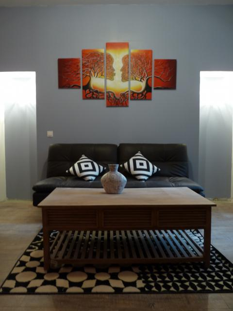 Location appartement T1 Avignon - Photo 1