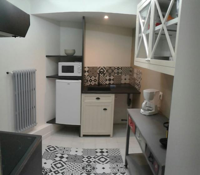 Location appartement T1 Avignon - Photo 4