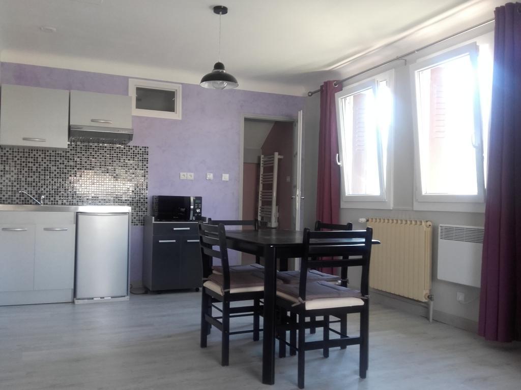 Location de particulier à particulier à Seyssinet-Pariset, appartement studio de 27m²