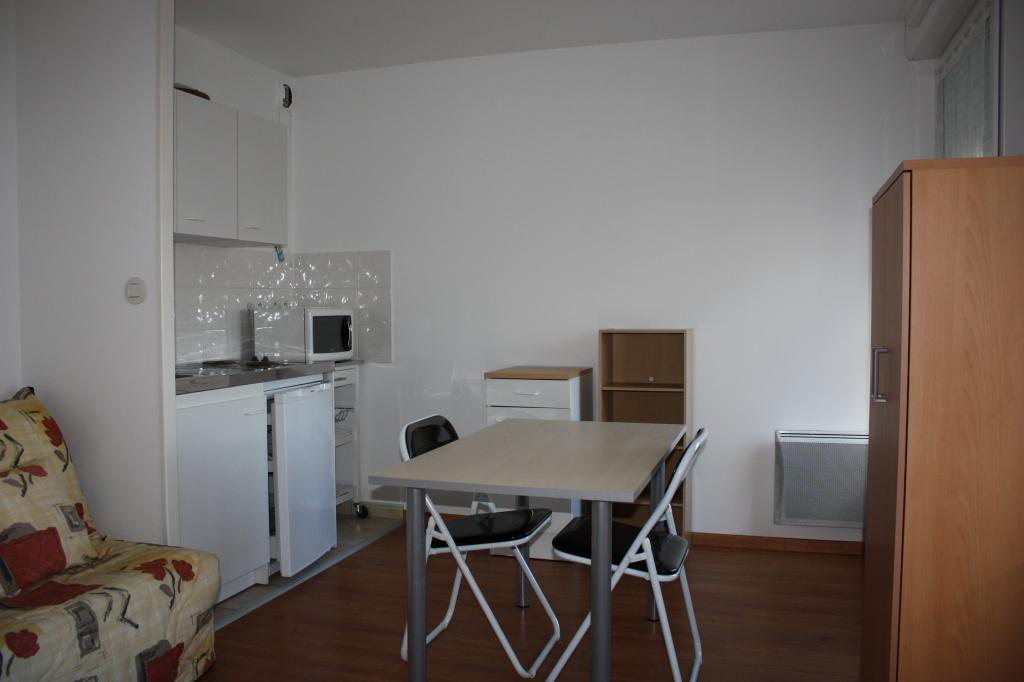 Location de studio meubl de particulier particulier nancy 420 27 m - Location studio meuble nancy ...