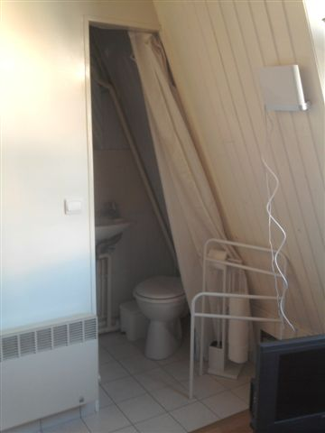 Location chambre Paris 11 - Photo 2