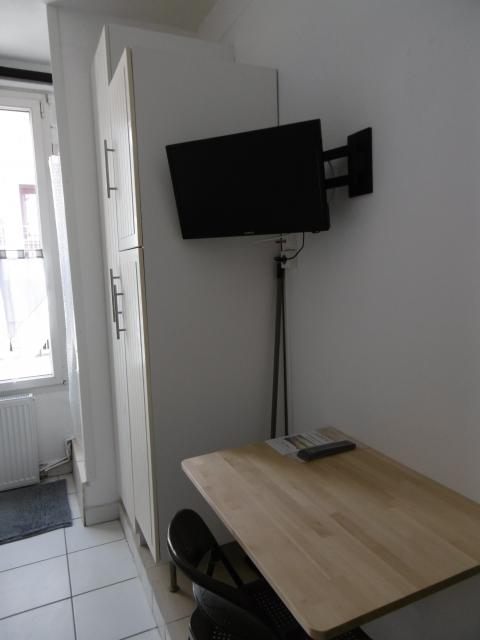 Location chambre Paris 15 - Photo 3
