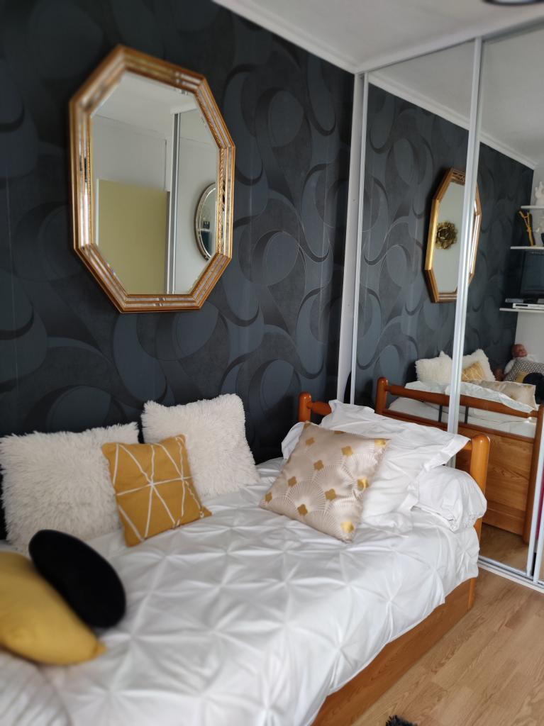 1 chambre disponible en colocation sur Merignac